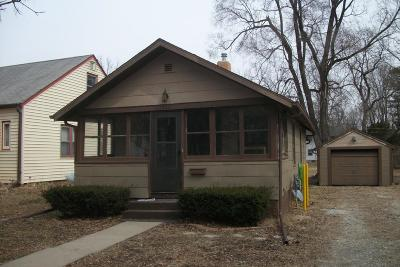 Ames Single Family Home For Sale: 122 S Russell Avenue