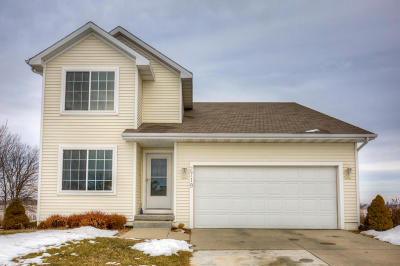 Ames Single Family Home For Sale: 2719 Laurel Street