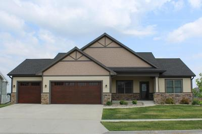 Ames Single Family Home For Sale: 2721 Danbury Road