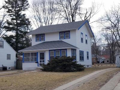 Ames Single Family Home For Sale: 123 S Hazel Avenue
