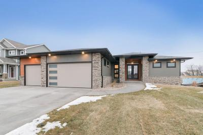Ames Single Family Home For Sale: 4310 Ballentine Drive