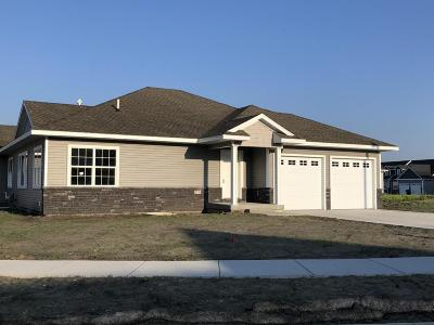 Ames Single Family Home For Sale: 5731 Quarry Drive