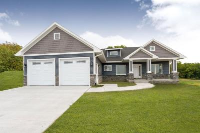 Ames Single Family Home For Sale: 5742 Quarry Drive