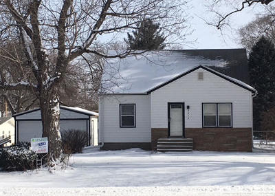 Ames Single Family Home For Sale: 3612 S Duff Avenue
