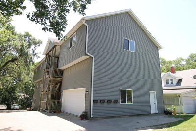 Ames Multi Family Home For Sale: 320 S 4th Street