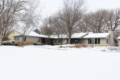 Ames Single Family Home For Sale: 2605 Worle Lane