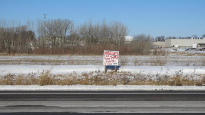 Ames Residential Lots & Land For Sale: 2629 SE 16th Street