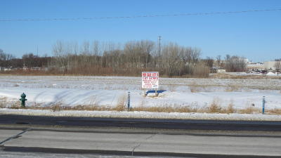Ames Residential Lots & Land For Sale: 2635 SE 16th Street