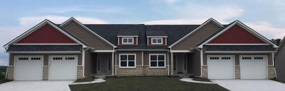 Ames Single Family Home For Sale: 5722 Quarry Drive