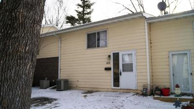 Ames Single Family Home For Sale: 612 Meadow Place