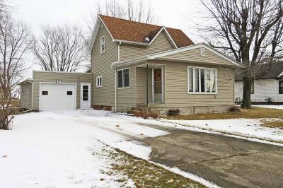 Ogden Single Family Home For Sale: 507 S 1st Street