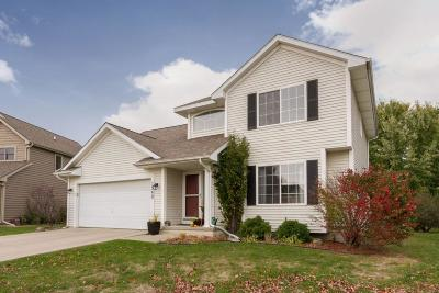 Ames Single Family Home For Sale: 1940 Wyngate Drive