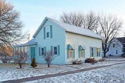 Boone Single Family Home For Sale: 1215 W 3rd Street