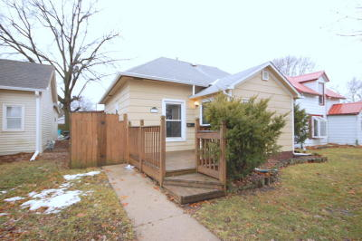 Boone Single Family Home For Sale: 1636 5th Street