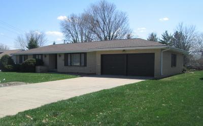 Boone Single Family Home For Sale: 1548 SE Linn Street