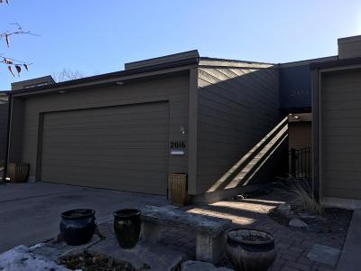 Ames Single Family Home For Sale: 2016 Pinehurst Drive
