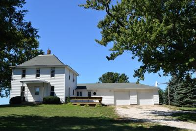 Boone County Farm & Ranch For Sale: 75 G Avenue