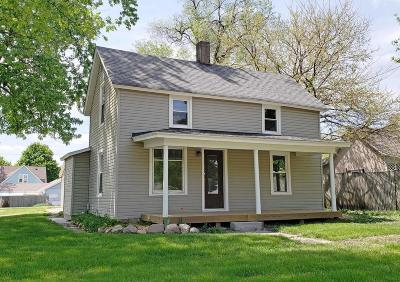 Boone Single Family Home For Sale: 221 S State Street