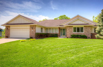 Ames Single Family Home For Sale: 2022 Indiangrass Court