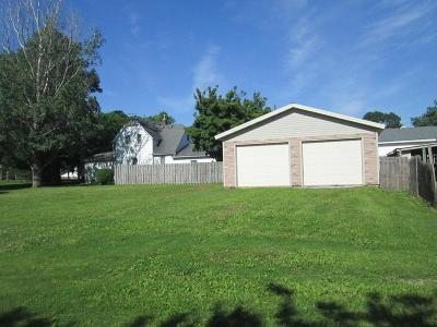 Boone County Residential Lots & Land For Sale: 1329 7th Street