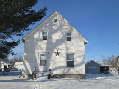 Boone Single Family Home For Sale: 1531 Mamie Eisenhower Avenue