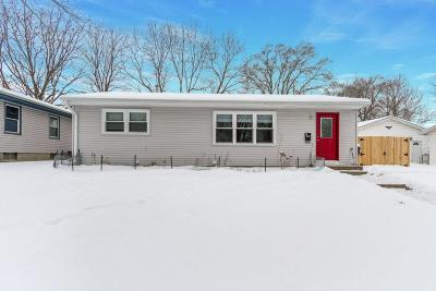 Ames Single Family Home For Sale: 241 Village Drive