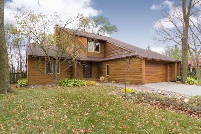 Ames Single Family Home For Sale: 1129 Oklahoma Drive
