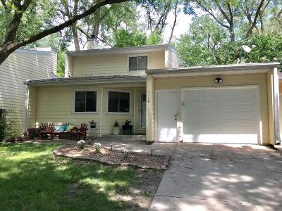 Ames Single Family Home For Sale: 3448 Southdale Drive