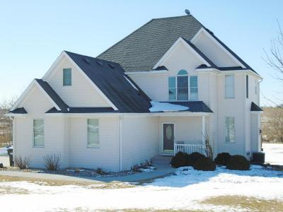 Boone IA Single Family Home For Sale: $289,900