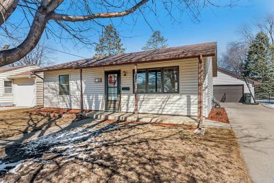 Ames Single Family Home For Sale: 209 17th Street
