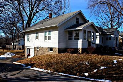 Ames Single Family Home For Sale: 229 S Russell Avenue