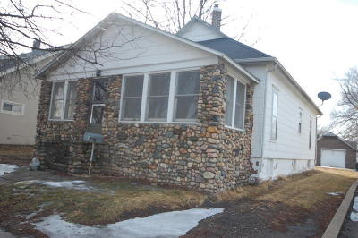 Boone Single Family Home For Sale: 1630 Mamie Eisenhower Avenue