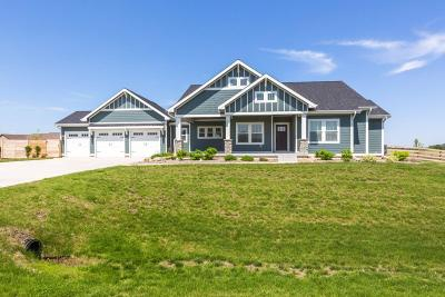 Story County Farm & Ranch For Sale: 5285 Harvest Road