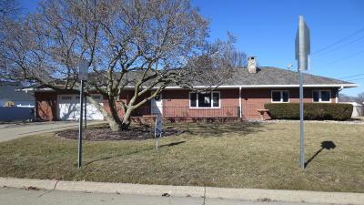 Boone Single Family Home For Sale: 1515 Aldrich Avenue
