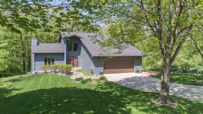 Story County Single Family Home For Sale: 7211 Bantry Court