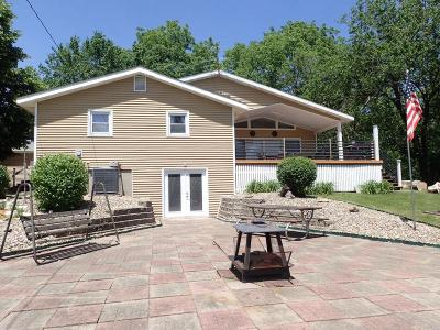 Ames Single Family Home For Sale: 1613 Top-O-Hollow Road