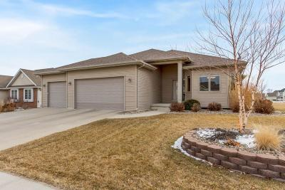 Ames Single Family Home For Sale: 4942 Hemingway Drive