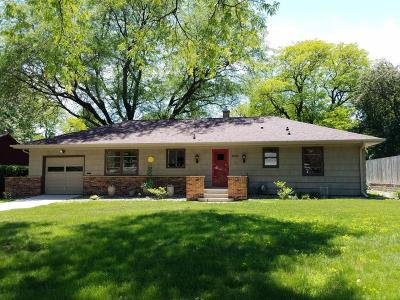 Ames Single Family Home For Sale: 2030 McCarthy Road