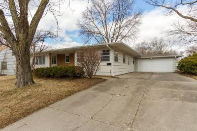 Ames Single Family Home For Sale: 315 16th Street