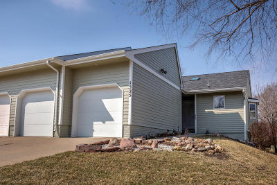 Ames Single Family Home For Sale: 1525 Stone Brooke Road