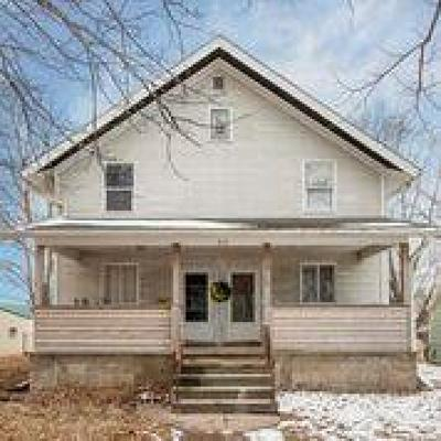 Boone Single Family Home For Sale: 315 Monona Street