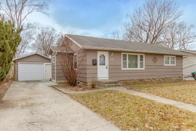 Ames Single Family Home For Sale: 278 Village Drive