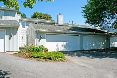 Ames Condo/Townhouse For Sale: 1505 Little Bluestem #103