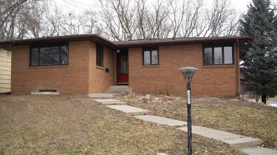Ames Single Family Home For Sale: 313 E 16th Street