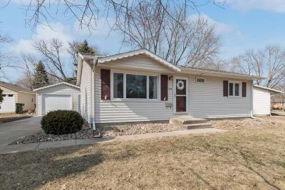 Ames Single Family Home For Sale: 1005 Yuma Avenue