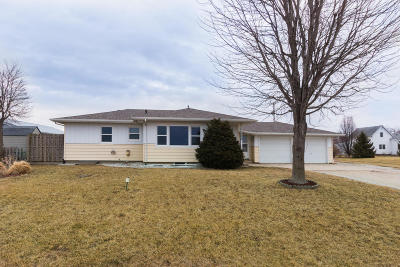 Ames Single Family Home For Sale: 1586 X Avenue