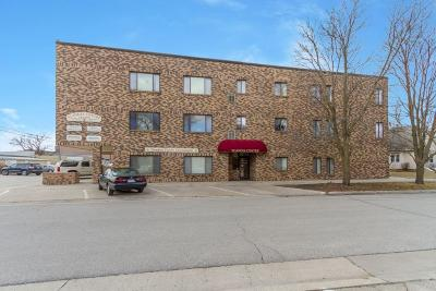 Story County Condo/Townhouse For Sale: 619 Elm Avenue #306