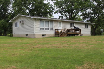 Story County Farm & Ranch For Sale: 59216 300th Street