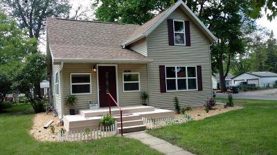 Ames Single Family Home For Sale: 1429 Kellogg Avenue