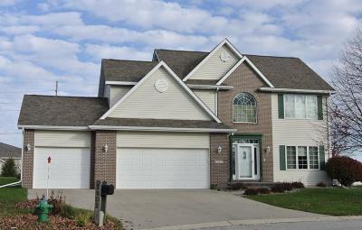 Ames Single Family Home For Sale: 2902 Arrowwood Circle